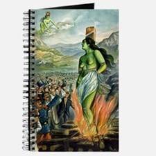 Death of the Green Fairy Journal