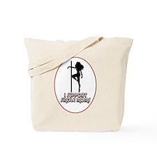Cute Single guy Tote Bag
