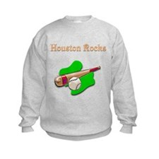 Houston Rocks Sweatshirt