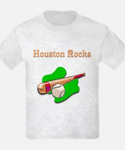 Houston Rocks T-Shirt