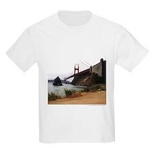 Golden Gate Fog T-Shirt