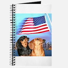 USA Dachshunds Journal