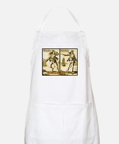 Anne Bonny & Mary Read BBQ Apron