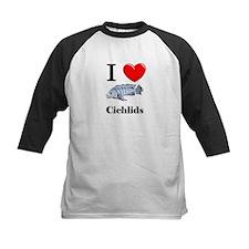 I Love Cichlids Tee