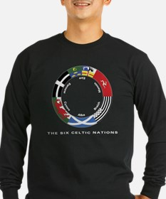 Celtic Nations T