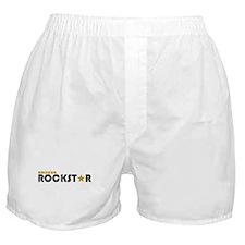 Broker Rockstar 2 Boxer Shorts