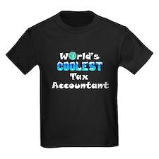 World's Coolest Tax A.. (A) T