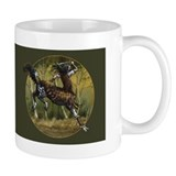 Centaur mugs Coffee Mugs
