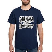 Obama is my Hopeboy T-Shirt