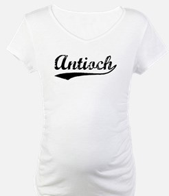 Vintage Antioch (Black) Shirt