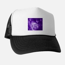 Cool Blueberry pie Trucker Hat