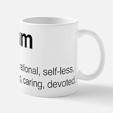 Mum Inspirational Mug