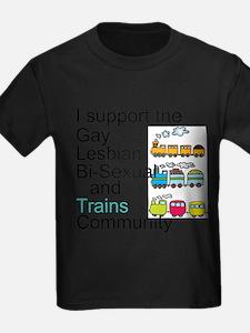 LGBT Ally T-Shirt
