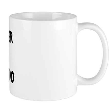 Whatever Claire says Mug