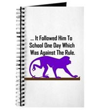 Against the Rule Journal