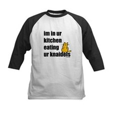Cat and Knaidels Tee