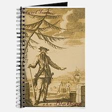 Blackbeard Journal