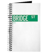 Bridge Street in NY Journal