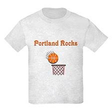Portland Rocks T-Shirt