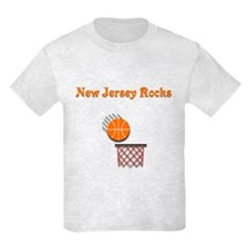 New Jersey Rocks T-Shirt