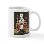 Vintage Queen of Hearts Mug