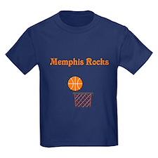 Memphis Rocks T