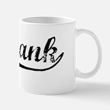 Vintage Burbank (Black) Mug