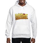 Love Machine Hooded Sweatshirt