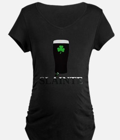 Slainte Irish Stout T-Shirt