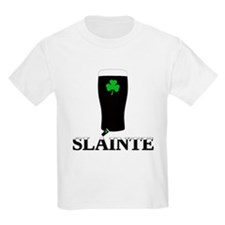 Slainte Irish Stout T-Shirt