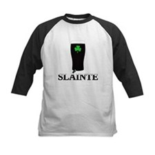 Slainte Irish Stout Tee