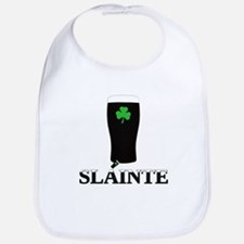 Slainte Irish Stout Bib