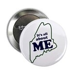 "It's All About Maine 2.25"" Button (10 pack)"