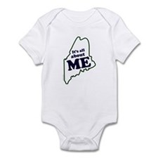 It's All About Maine Infant Bodysuit
