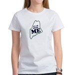It's All About Maine Women's T-Shirt