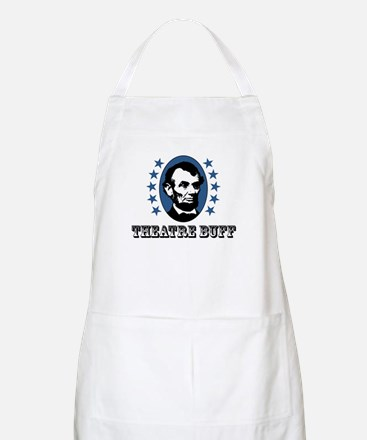 Theatre Buff BBQ Apron