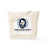 Theatre Buff Tote Bag