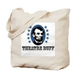 Theatre Buff Tote Bag