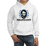 Theatre Buff Hooded Sweatshirt