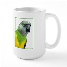 Senegal - Mug