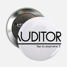 "Auditor Joke 2.25"" Button (10 pack)"