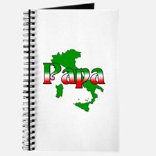 Italian Papa Journal
