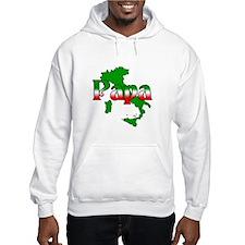 Italian Papa Hoodie