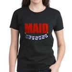 Retired Maid Women's Dark T-Shirt