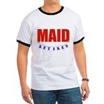 Retired Maid Ringer T