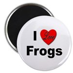I Love Frogs 2.25