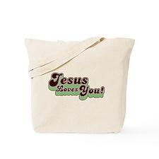 Cool Christian Tote Bag