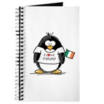 Ireland Penguin Journal