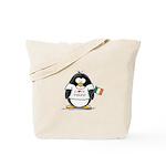 Ireland Penguin Tote Bag