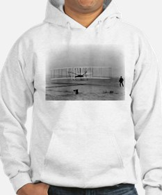 Wright Brothers First Flight Hoodie